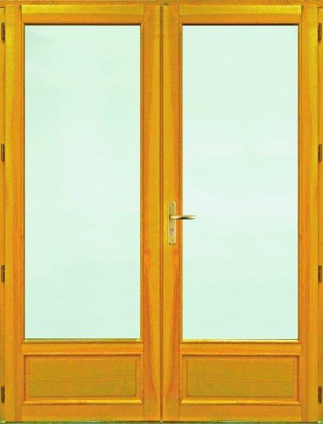 Fen tres menuiserie le bodic menuiserie le bodic for Porte interieure 2 vantaux bois