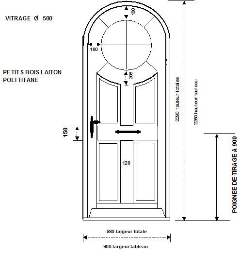 Menuiserie traditionnelle personnalis e pr s de pluvigner for Menuiserie porte fenetre bois